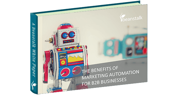 The Benefits of Marketing Automation for B2B Businesses