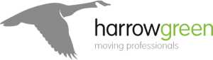 Harrow Green Logo