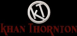 Khan Thornton Logo