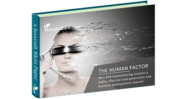 Guide: The Human Factor