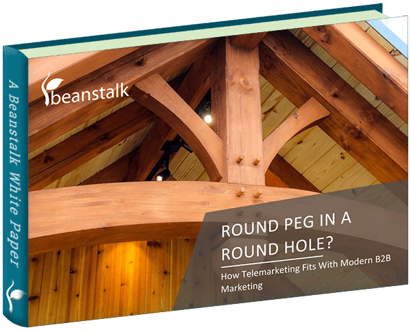 Guide: Round Peg in a Round Hole