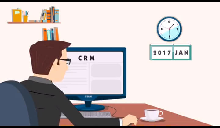 Marketing Automation Software CRM Image