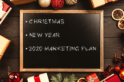Your 20202 Marketing Plan